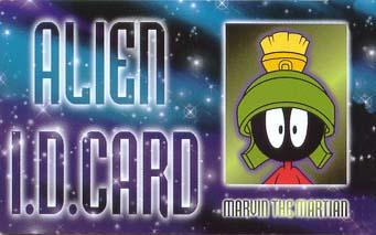 Martian ID